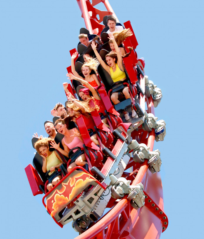 skyscream
